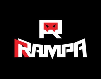 RRampa. Brand restylnig