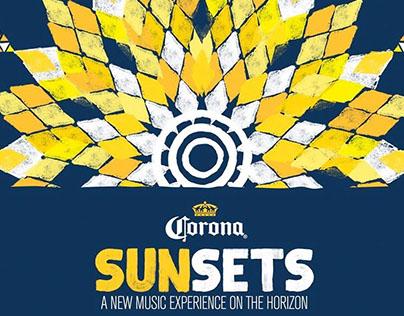 Corona Sunsets _ Mix and Remix