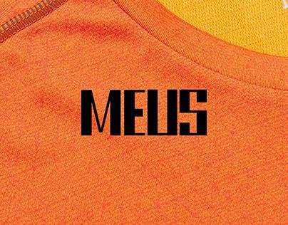 MEUS - A WELLBEING PLATFORM FOR MEN