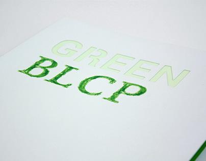 Green BLCP