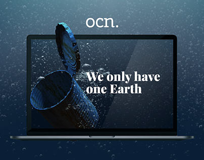 Charity project - OCN.