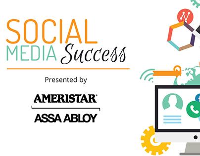 Ameristar Social Media Guidelines Booklet