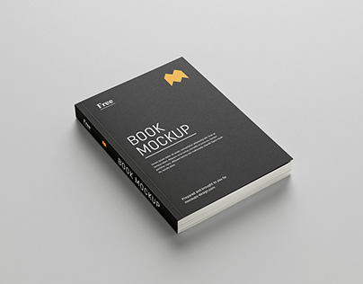 FREE BOOK MOCK-UP