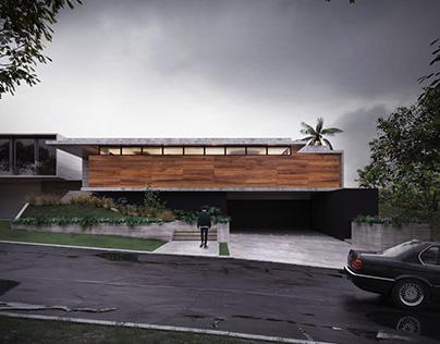 CGI -PP House