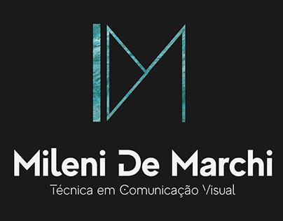Portfólio Mileni De Marchi