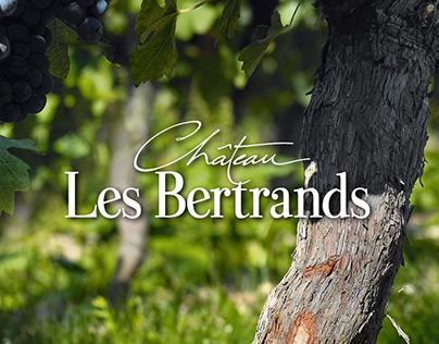 Fluorescence - Château les Bertrands