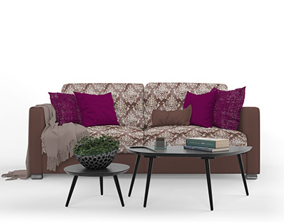BAROQUE | HOME FURNISHING COLLECTION