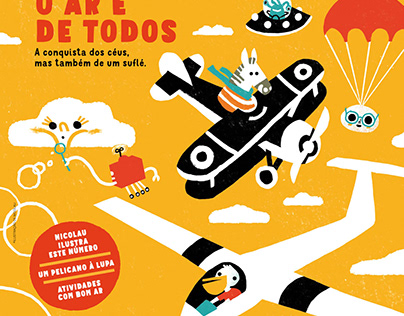 VOA magazine Nº8