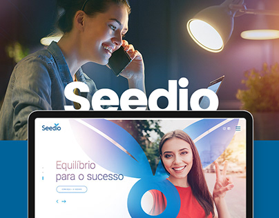 Seedio | site