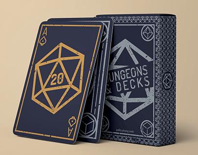 Dungeons & Decks