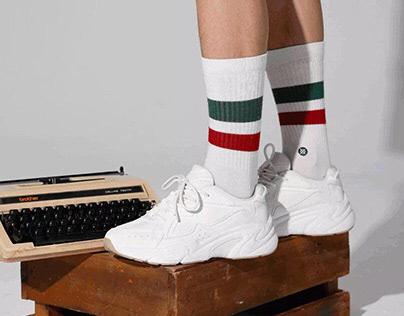 Mifan The Chunky Sneaker
