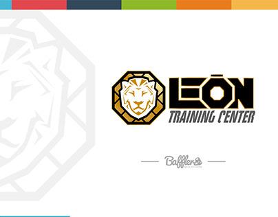 Branding - LEÓN TRAINING CENTER