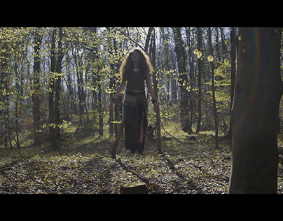 """Sena Sener - Ona"" Music video"