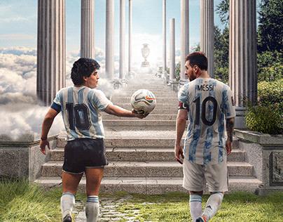 433: Copa América Specials (ARG)