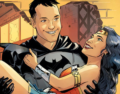 Gothamversary