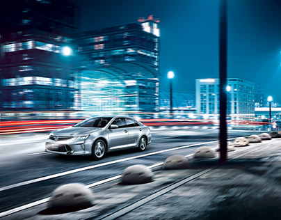 Toyota Singapore