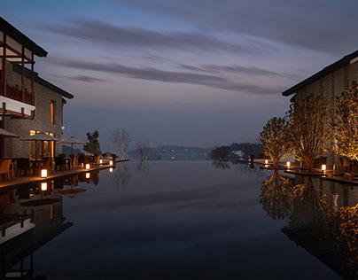 Hotel photography: WEI Retreat Tianmu Lake