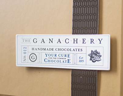 The Ganachery