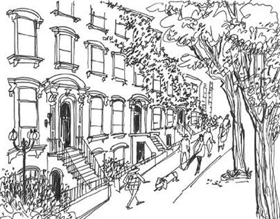 Alyana Cazalet Illustration