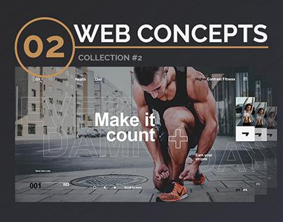 WEB CONCEPTS - Volume 2