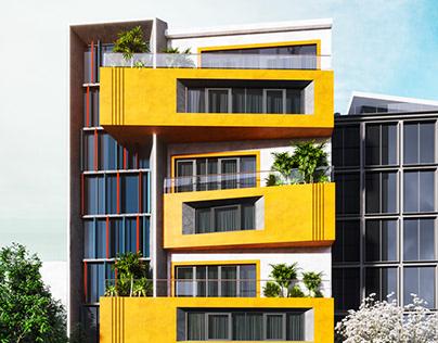 Lebanon residential