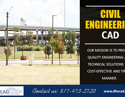 Civil Engineering CAD