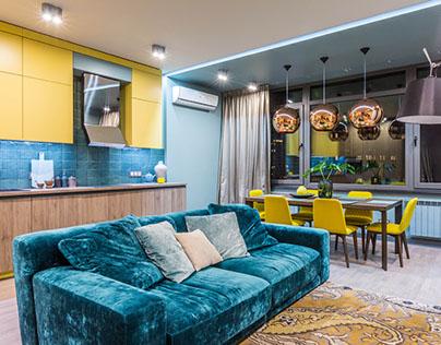 Apartment W44