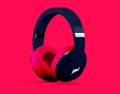 PlayHard — Rebranding