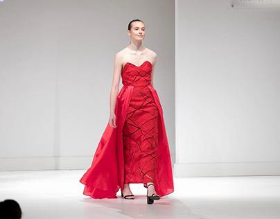 American Heart Association Red Dress