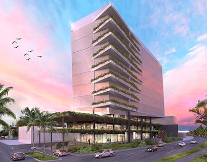 Corporativo Veracruz