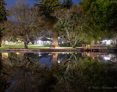 Unilakes, Hamilton, New Zealand
