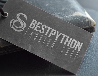 Logo for fashion shop / Лого для интернет-магазина