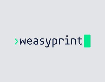 WeasyPrint - Design graphique + Web design