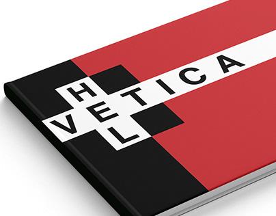 Helvetica Specimen Book