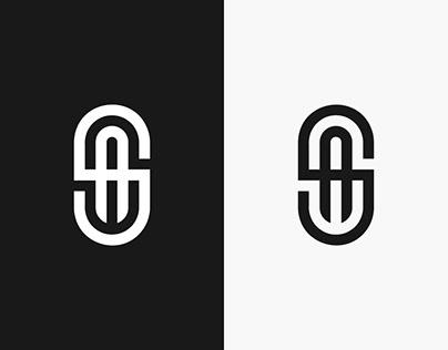 SA Monogram