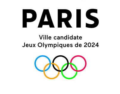 Paris 2024 Project