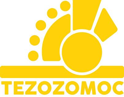 Proyecto rediseño de la imagen para el Parque Tezozomoc