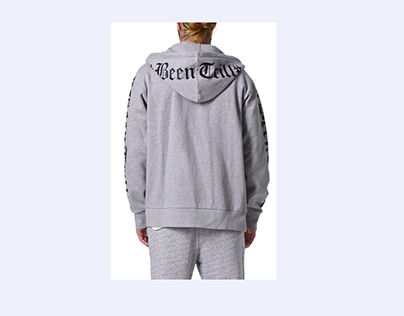 Been Trill - Pacsun | Apparel Graphics