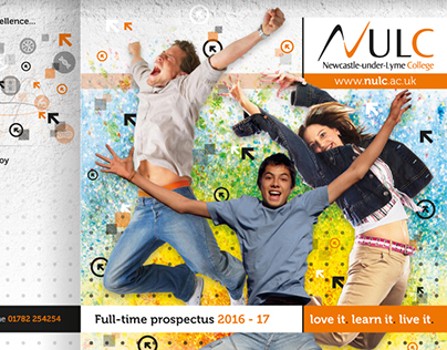 Newcastle-under-Lyme Prospectus Concept Designs