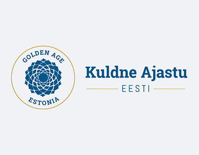 Logo for a Non-Profit Meditation Centre