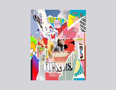 Nexus Magazine Issue 24