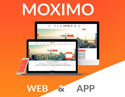 Moximo - Recruiter App