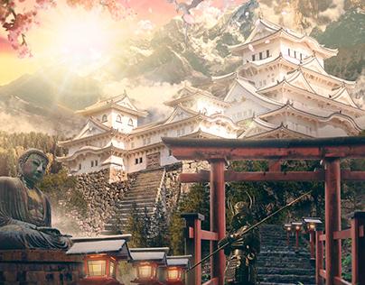Kioto samurai