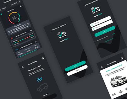 autotrust mobile app