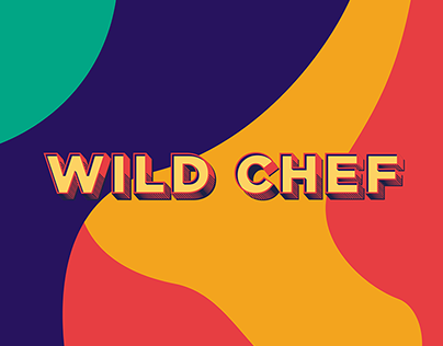 Wild Chef Brand Identity