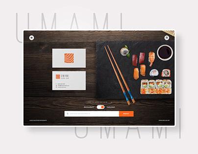 UMAMI Sushi Bar