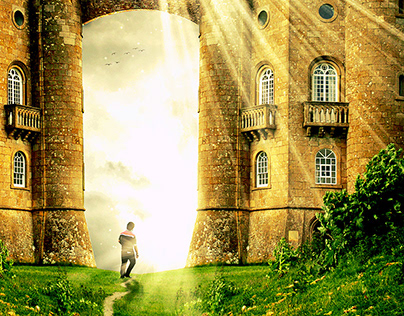 Castle of dreams | Manipulation