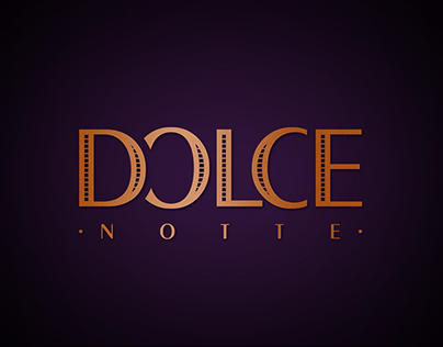 Redesign DOLCE NOTTE