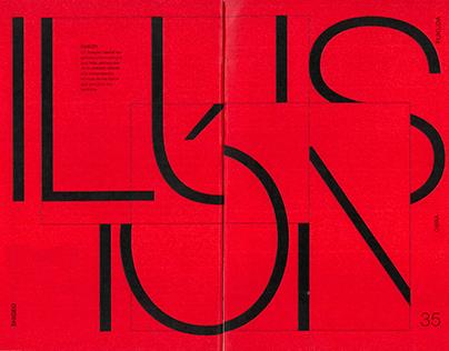 Editorial – Shigeo Fukuda