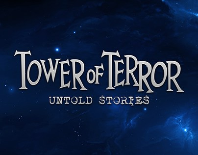 Tower of Terror: Untold Stories